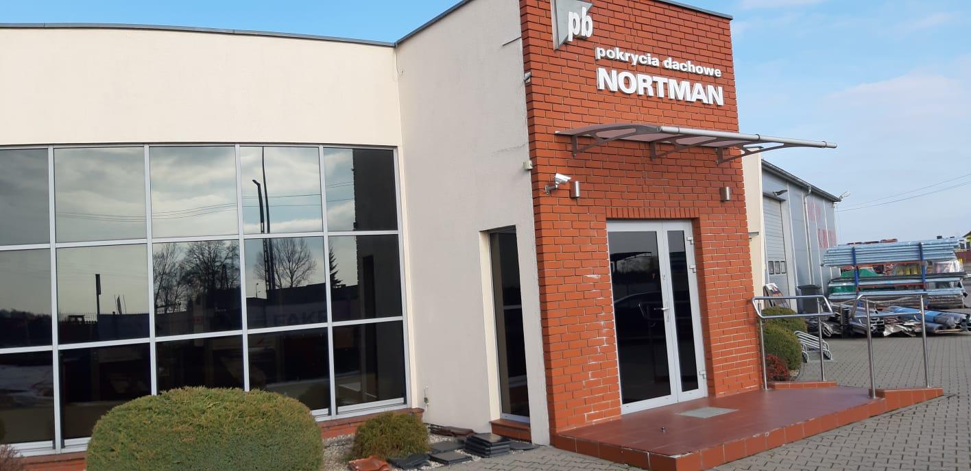 876026c13 Hurtownia Nortman oferująca pokrycia dachowe, w której dostępne są  wszystkie nasze produkty: kominki, gąsiory, trójniki, czwórniki, zaślepki i  zakończenia ...